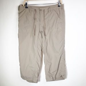 The North Face Size 12 Crop Pants